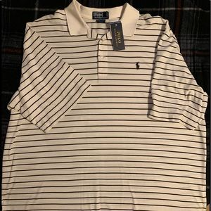 RalphLauren Golf Fit